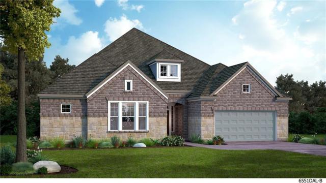 1121 Treeline Drive, Argyle, TX 76226 (MLS #13989103) :: Kimberly Davis & Associates