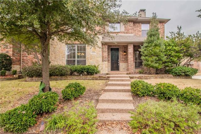2111 Chambers Drive, Allen, TX 75013 (MLS #13989108) :: The Rhodes Team
