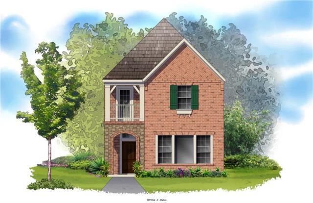 3623 Carlsbad Way, Irving, TX 75063 (MLS #13989133) :: Real Estate By Design