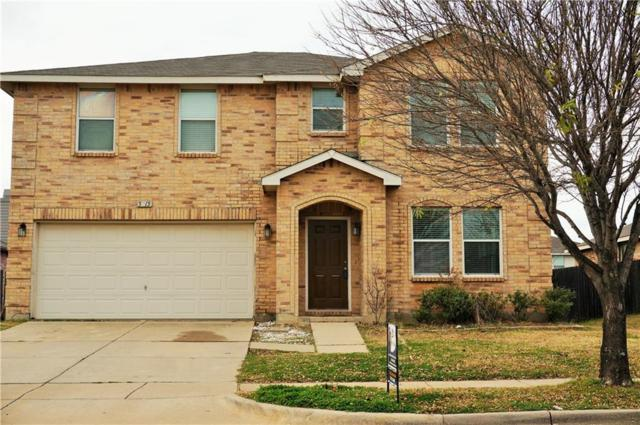 3215 Friesian Court, Denton, TX 76210 (MLS #13989143) :: Real Estate By Design