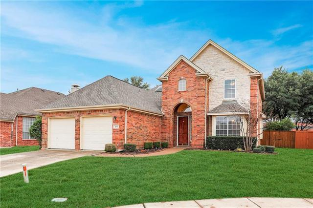 408 Manders Court, Irving, TX 75063 (MLS #13989171) :: Robbins Real Estate Group