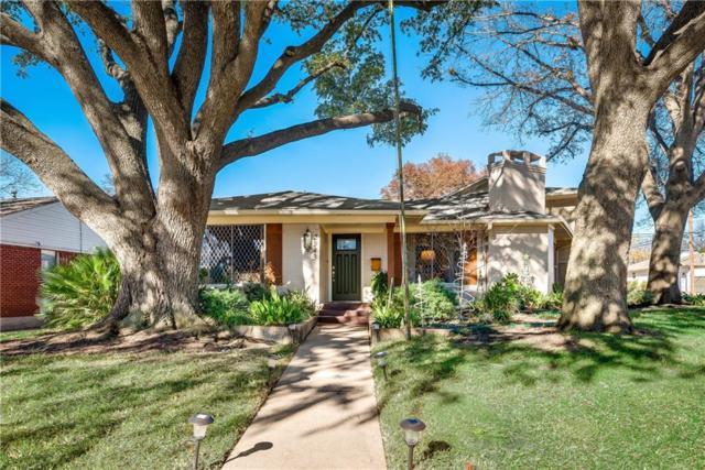2943 Selma Lane, Farmers Branch, TX 75234 (MLS #13989178) :: RE/MAX Landmark