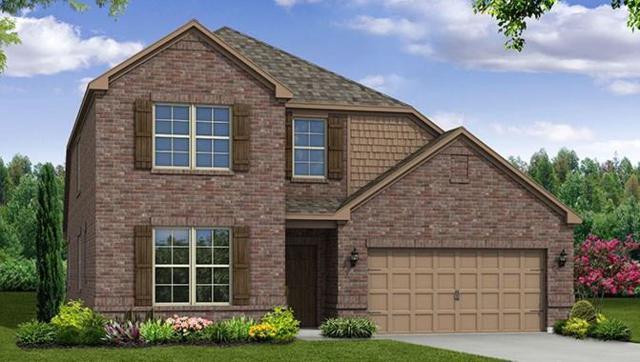 1812 Steppe Trail Drive, Aubrey, TX 76227 (MLS #13989182) :: Real Estate By Design