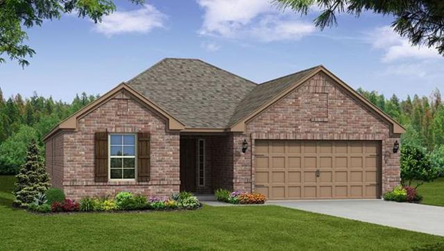 1808 Steppe Trail Drive, Aubrey, TX 76227 (MLS #13989203) :: Real Estate By Design