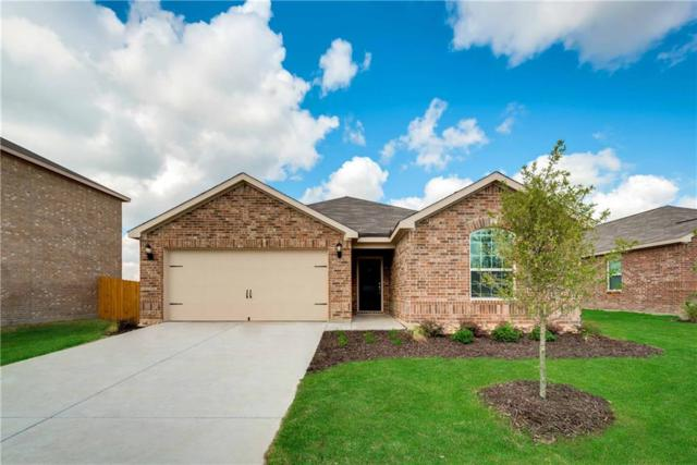 1623 Twin Hills Way, Princeton, TX 75407 (MLS #13989205) :: The Good Home Team
