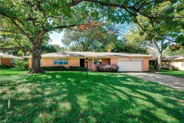 10235 Gooding Drive, Dallas, TX 75229 (MLS #13989222) :: The Rhodes Team