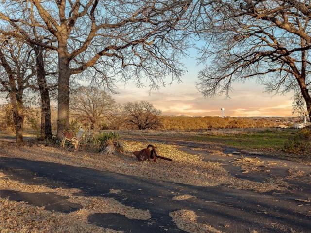 120 Wood Oak Drive, Joshua, TX 76058 (MLS #13989248) :: The Hornburg Real Estate Group