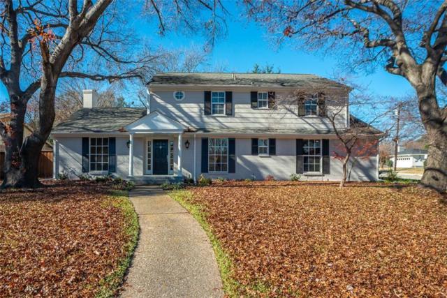 407 N Waterview Drive, Richardson, TX 75080 (MLS #13989252) :: Robbins Real Estate Group