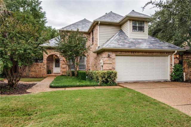 1908 Crockett Circle, Irving, TX 75038 (MLS #13989308) :: The Hornburg Real Estate Group