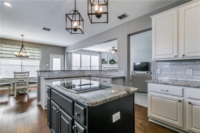 728 Saint Andrews Lane, Keller, TX 76248 (MLS #13989319) :: The Hornburg Real Estate Group