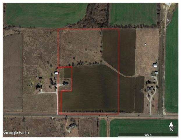 17089 Fm 428, Celina, TX 75009 (MLS #13989321) :: The Real Estate Station