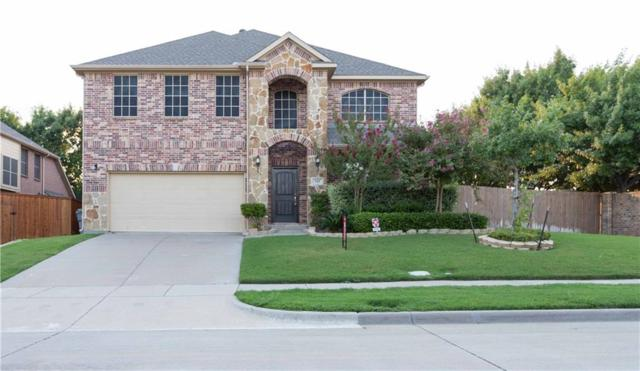 909 Appalachian Drive, Wylie, TX 75098 (MLS #13989331) :: The Mitchell Group
