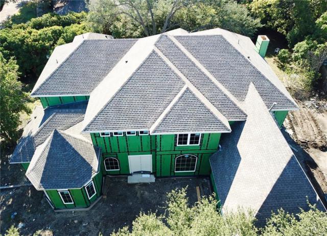 11005 Lawnhaven Road, Dallas, TX 75230 (MLS #13989355) :: Robbins Real Estate Group