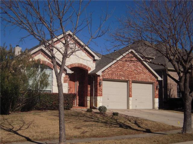 4516 Adobe Drive, Fort Worth, TX 76123 (MLS #13989358) :: The Hornburg Real Estate Group