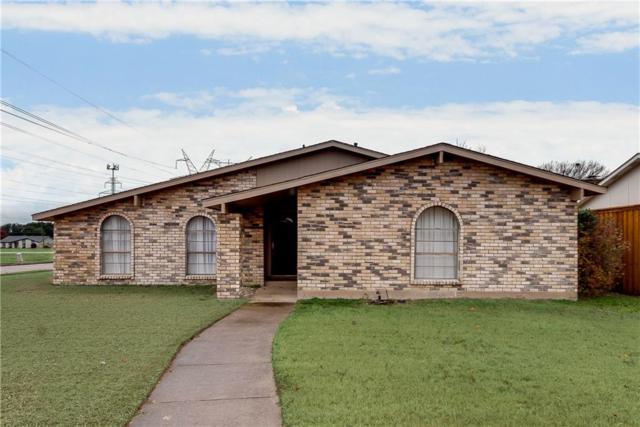 6501 Chinaberry Trail, Plano, TX 75023 (MLS #13989363) :: Frankie Arthur Real Estate