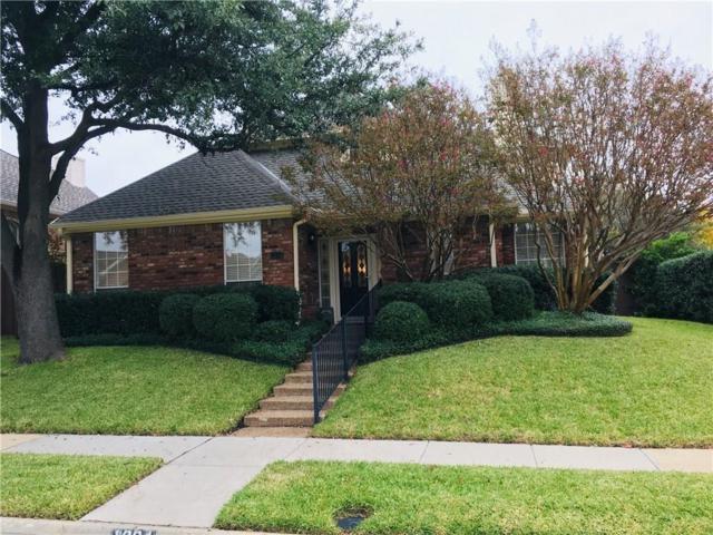 1904 Pantigo Drive, Plano, TX 75075 (MLS #13989404) :: Frankie Arthur Real Estate