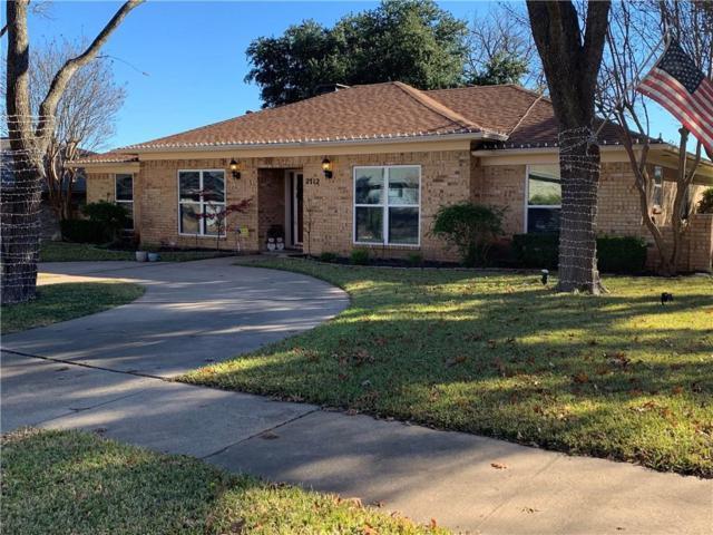 2712 Regal Road, Plano, TX 75075 (MLS #13989413) :: Robbins Real Estate Group