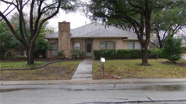 629 Park Lane, Highland Village, TX 75077 (MLS #13989422) :: The Rhodes Team