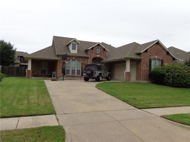 2920 Velero, Grand Prairie, TX 75054 (MLS #13989449) :: The Hornburg Real Estate Group