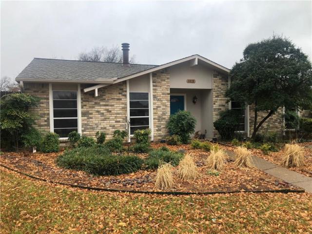 6529 Ute Court, Plano, TX 75023 (MLS #13989454) :: Frankie Arthur Real Estate