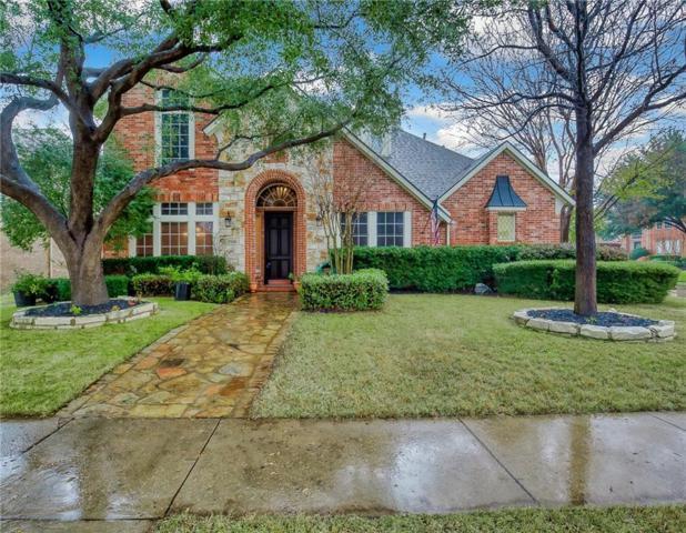 2500 Shadow Hill Lane, Plano, TX 75093 (MLS #13989455) :: Kimberly Davis & Associates