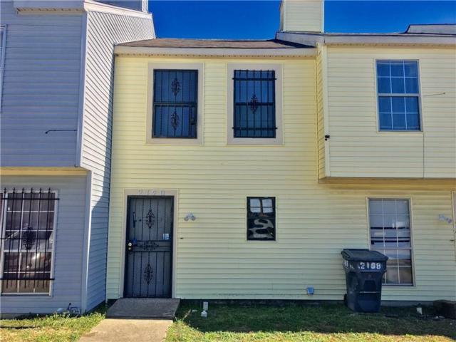 2190 Aspen Drive, Dallas, TX 75227 (MLS #13989457) :: North Texas Team   RE/MAX Lifestyle Property