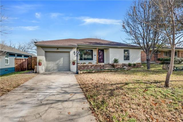 11712 Lochwood Boulevard, Dallas, TX 75218 (MLS #13989463) :: Robbins Real Estate Group