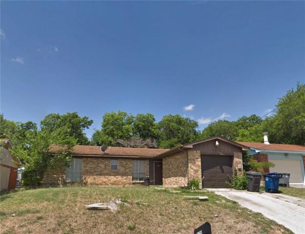 2629 Kellogg Avenue, Dallas, TX 75216 (MLS #13989464) :: Kimberly Davis & Associates