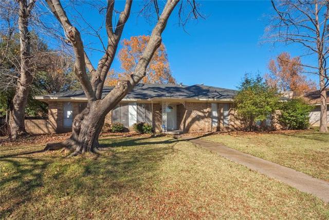 1025 Rosewood Drive, Desoto, TX 75115 (MLS #13989479) :: NewHomePrograms.com LLC