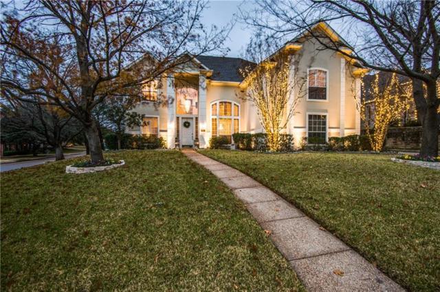 901 Shadow Ridge Drive, Highland Village, TX 75077 (MLS #13989488) :: The Rhodes Team