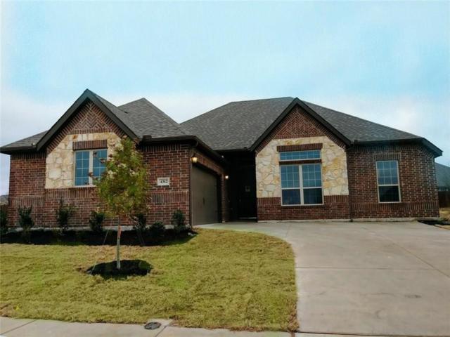 4312 Juniper Lane, Melissa, TX 75454 (MLS #13989489) :: Team Hodnett