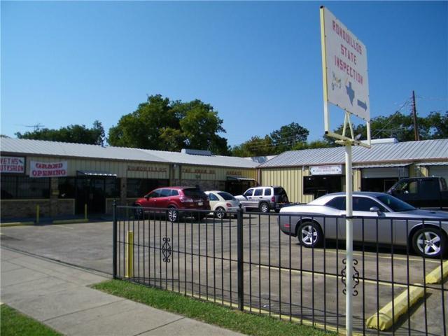 710 W Richmond Avenue, Fort Worth, TX 76110 (MLS #13989491) :: The Rhodes Team