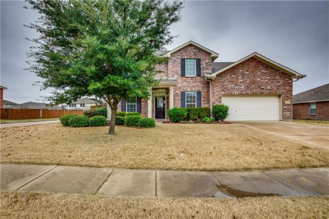 310 Red Oak Court, Forney, TX 75126 (MLS #13989503) :: RE/MAX Landmark