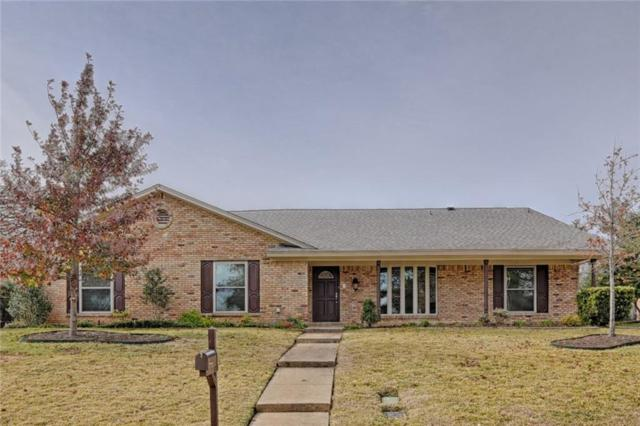 2212 Midhurst Drive, Arlington, TX 76013 (MLS #13989506) :: The Hornburg Real Estate Group