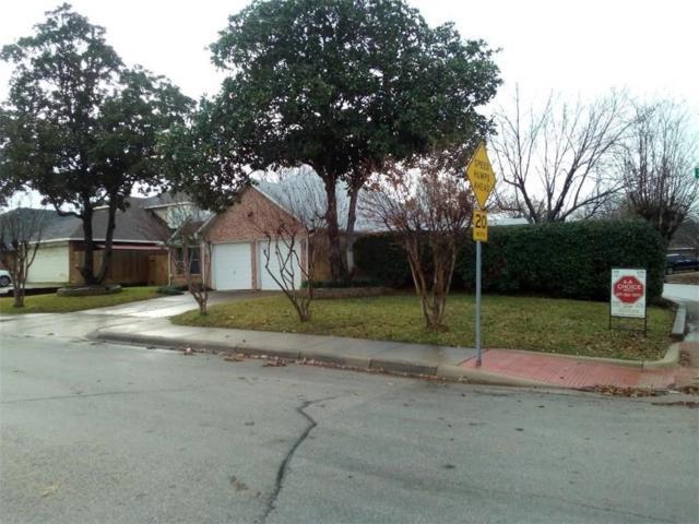 8500 Sabinas Trail, Fort Worth, TX 76118 (MLS #13989523) :: The Hornburg Real Estate Group
