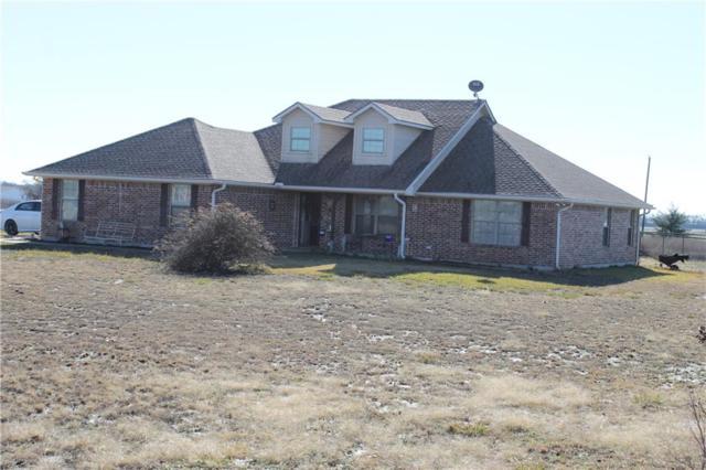 112 Tiger Lane, Trenton, TX 75490 (MLS #13989541) :: Baldree Home Team