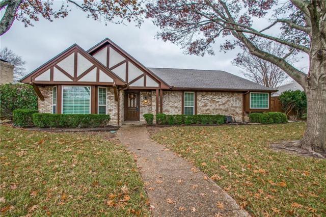412 Fieldwood Drive, Richardson, TX 75081 (MLS #13989544) :: Real Estate By Design