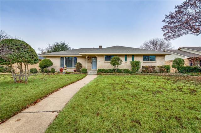 1120 Pueblo Drive, Richardson, TX 75080 (MLS #13989557) :: Robbins Real Estate Group