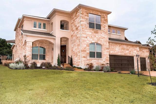 209 Coopers Crown Lane, Austin, TX 78738 (MLS #13989581) :: The Hornburg Real Estate Group