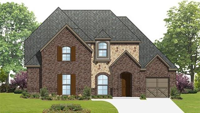 1007 Windham Drive, Rockwall, TX 75087 (MLS #13989592) :: Kimberly Davis & Associates