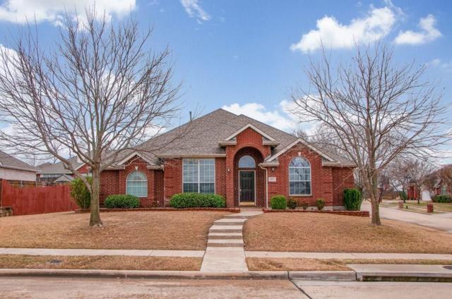 3400 Hidden Valley Drive, Plano, TX 75074 (MLS #13989621) :: Van Poole Properties Group