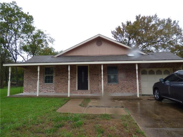 903 N Virginia Street, Terrell, TX 75160 (MLS #13989634) :: Kimberly Davis & Associates