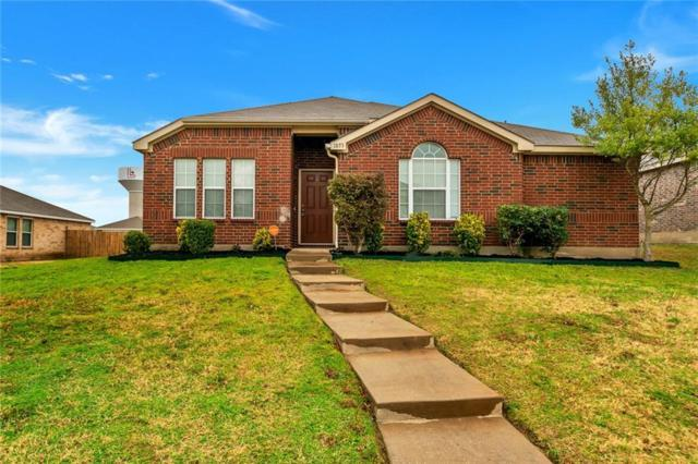 1853 Reynolds Street, Lancaster, TX 75134 (MLS #13989640) :: The Mitchell Group