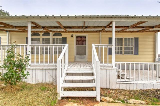 543 County Road 563, Stephenville, TX 76401 (MLS #13989642) :: The Rhodes Team