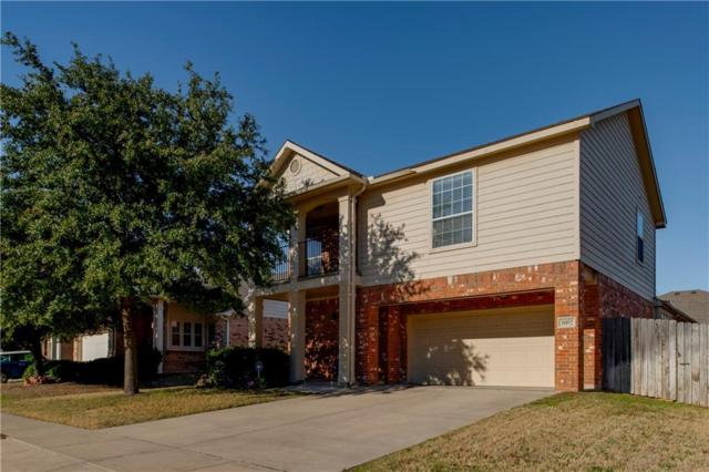 10852 Hawks Landing Road, Fort Worth, TX 76052 (MLS #13989645) :: Frankie Arthur Real Estate