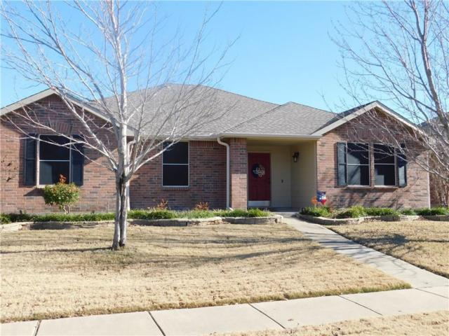 2816 Prairie Court, Wylie, TX 75098 (MLS #13989647) :: The Mitchell Group