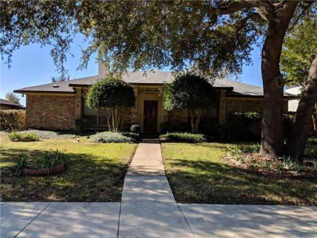 3103 Birch Drive, Carrollton, TX 75007 (MLS #13989654) :: The Mitchell Group