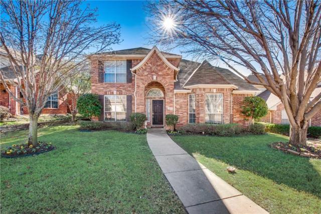1095 Shores Boulevard, Rockwall, TX 75087 (MLS #13989703) :: Robbins Real Estate Group