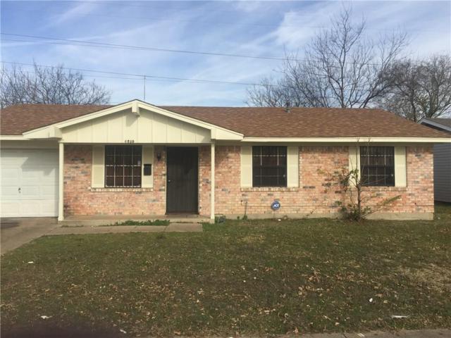 6510 Cinnamon Oaks Drive, Dallas, TX 75241 (MLS #13989730) :: Frankie Arthur Real Estate