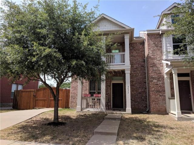 2633 Boedeker Drive, Plano, TX 75074 (MLS #13989736) :: Van Poole Properties Group